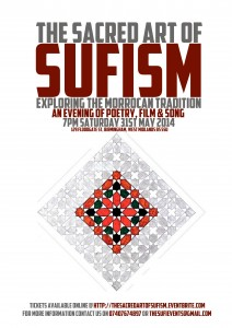Sacred Art of Sufism